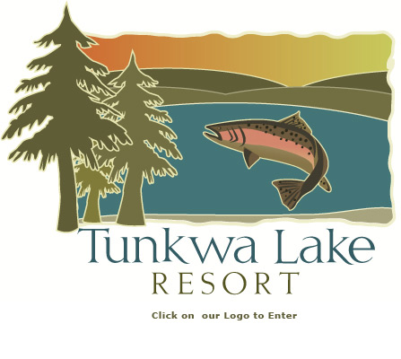 Welcome to Tunkwa Lake Resort